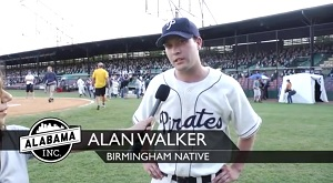Alan on YouTube