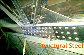Bhate Structural Steel